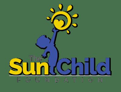 The SunChild Foundation Logo