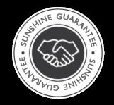The Sunshine Method Guarantee