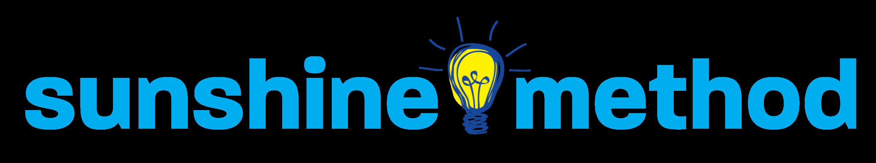 The Sunshine Method Logo-1-1